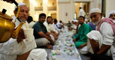 Ramadan Fasting Guide Step by Step
