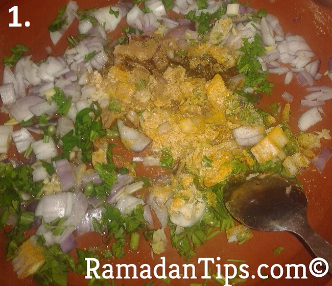 Slow Cooked Lamb Tagine - Moroccan Style